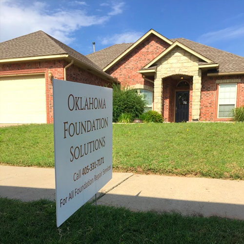 Oklahoma Foundation Solutions