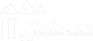 Foundation Repair at Oklahoma Foundation Solutions